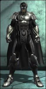 Qui est le Batman de Terre 2 ?