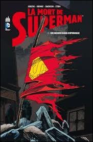 Qui a tué Superman ?