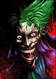 Le vrai nom du Joker est ...