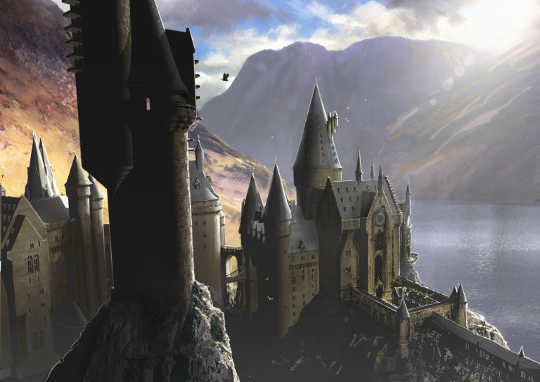 Harry Potter : questions en vrac