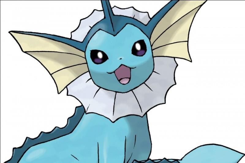 Quel type de Pokémon préfères-tu ?