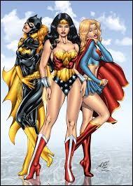 Quel super-pouvoir préférerais-tu ?
