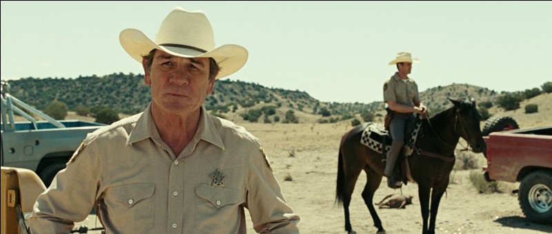 No Country for ... Men !