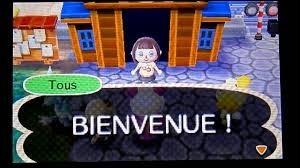 Animal Crossing : New Leaf - Welcome Amiibo