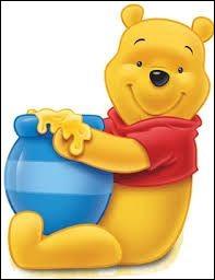 Un pot de miel !