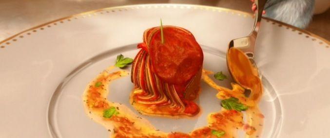 Gastronomie Disney
