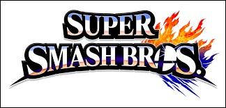 Quel Pokémon n'apparaît pas dans la série « Super Smash Bros. » en plein combat ? (On ne compte pas les Pokémon en arrière-plan)