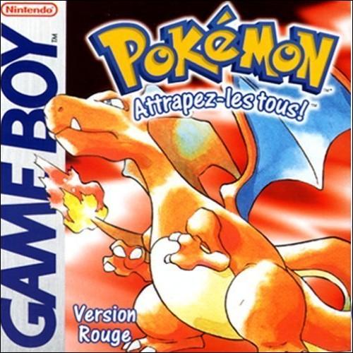 Quelle est la date de sortie du premier jeu Pokémon en Europe ?