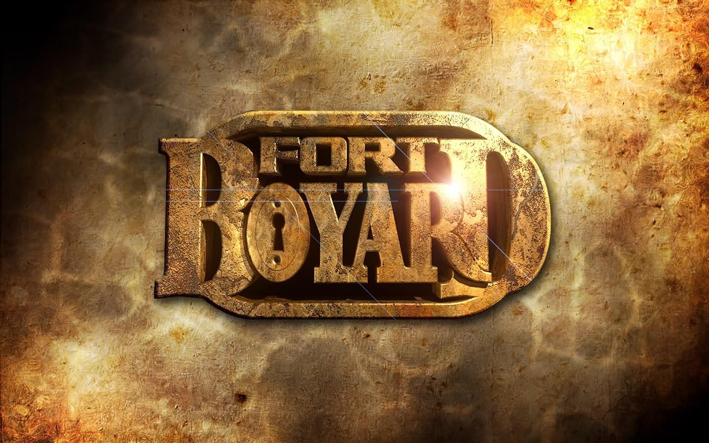 Fort Boyard 2017