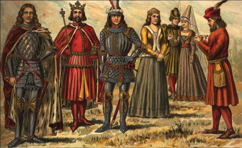 """Fils de Clotaire II, mon règne (VIIe siècle) est marqué par mon antagonisme avec les """"Grands du royaume"""". J'ordonne l'envoi d'immunistes, chargés de protéger mes sujets des abus des grands seigneurs qui souhaitent s'accaparer les pouvoirs judiciaires, les récoltes et les impôts des paysans et des vassaux."""