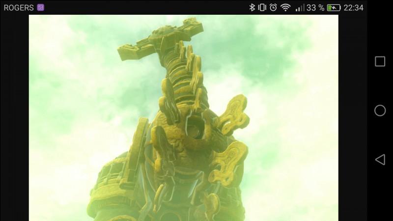 D'où vient le nom de la créature divine Vah'Naboris ?