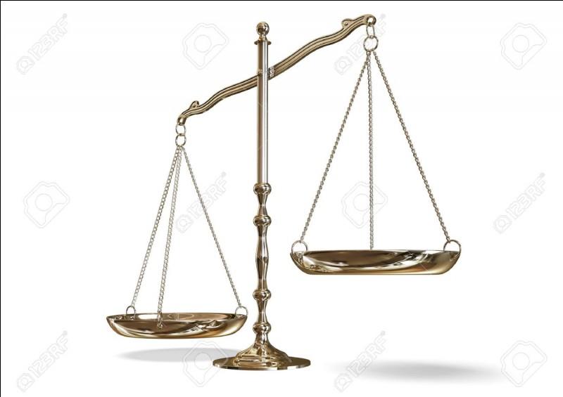 Quelle est l'unité de mesure de poids ?