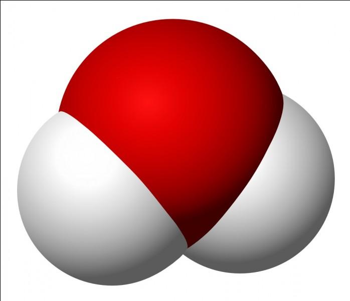 Comment s'appelle la transformation de l'eau de l'état solide à l'état liquide ?
