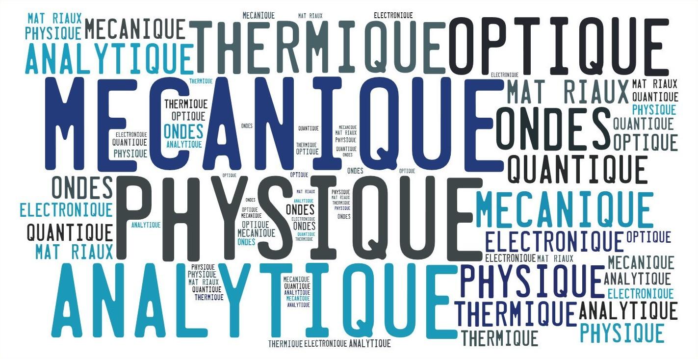 Physique (niveau 3e)
