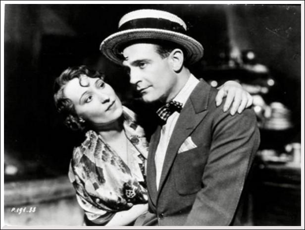 Un couple célèbre de Marcel Pagnol.