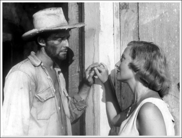 Un couple à la dérive au Mexique...