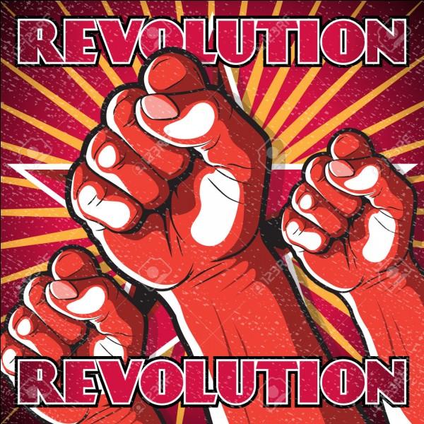 """Si je vous dis """"révolution russe"""", vous me dites,..."""