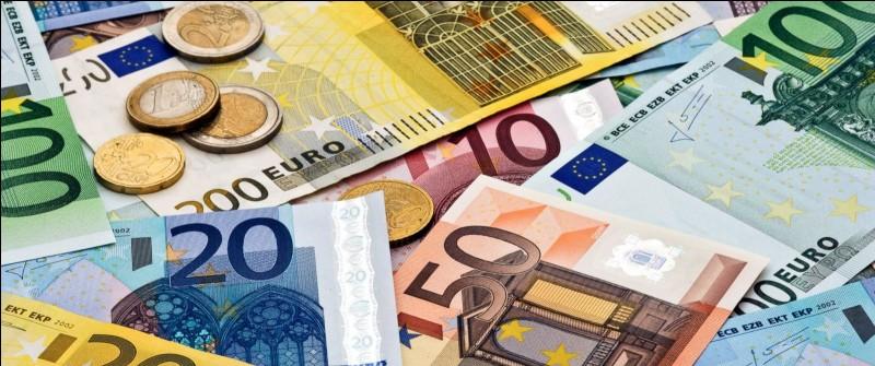 Le passage à l'euro, c'était en...