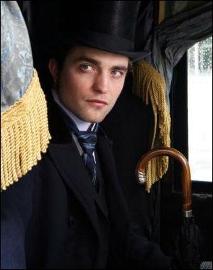 Robert Pattinson va tourner Bel-Ami à compter de Janvier 2010, où aura lieu le tournage qui durera 3 mois ?