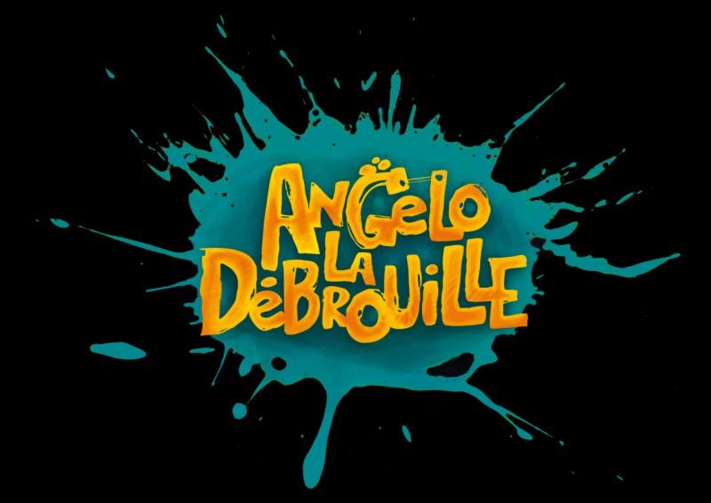 Combien y a-t-il de saisons de la série ''Angelo la Débrouille'' en 2017 ?