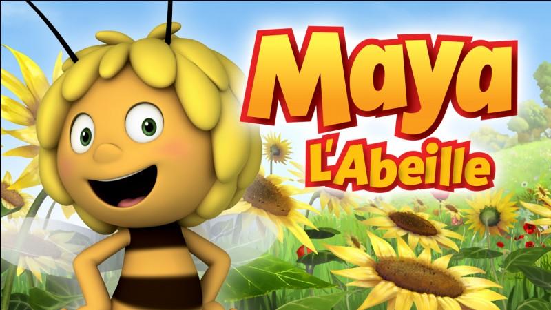 Combien y a-t-il eu d'épisodes de ''Maya l'abeille'' ?