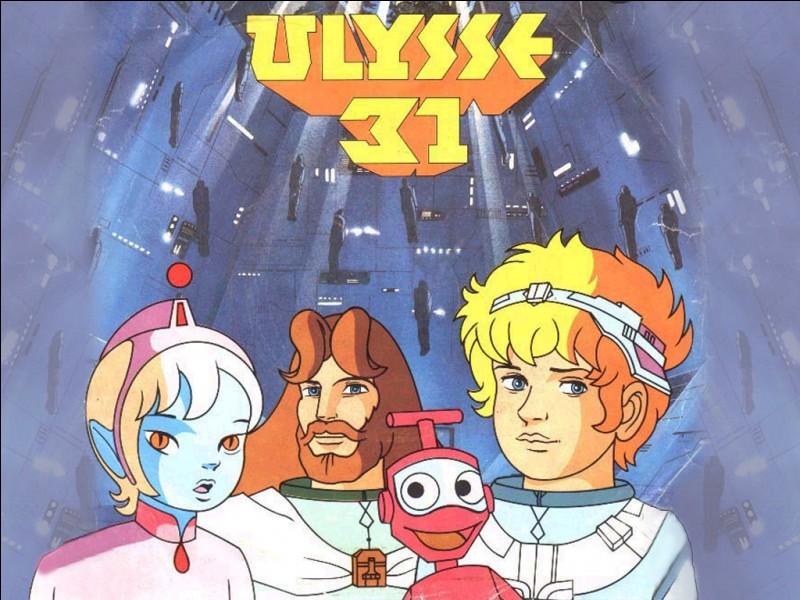Quand a été diffusé l'épisode final de ''Ulysse 31'' ?