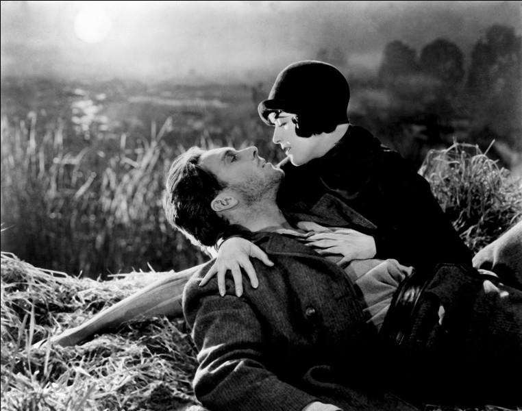 Quel film de Friedrich Wilhelm Murnau de 1927 a pour interprète Janet Gaynor ?