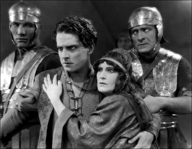 Quel est le nom de ce film de Fred Niblo sorti en 1925 ?