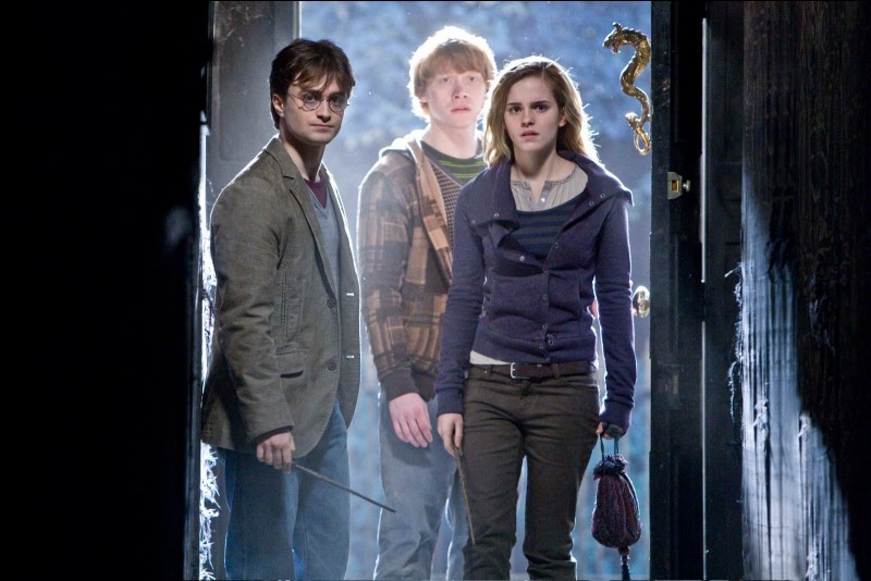 Quel animal fantastique de Harry Potter es-tu ?