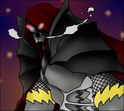 Ce Bloodman n'est-il pas effrayant ? Quoi qu'il en soit, quelles guildes a-t-il terrassées (vaincues) ?