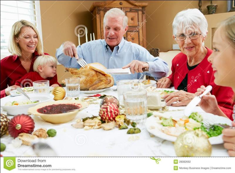 Tu es invité à dîner chez un ou une ami(e) mais tu n'aimes pas ce qui a été préparé. Situation très embarrassante, comment faire ?