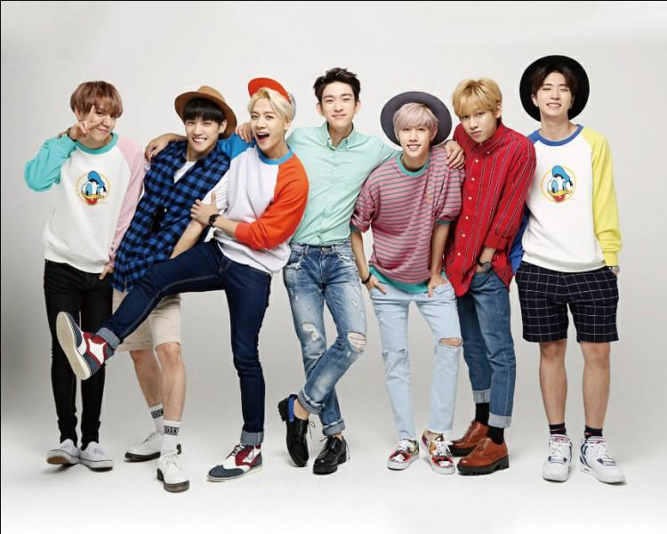 Quel est le membre le plus jeune ?