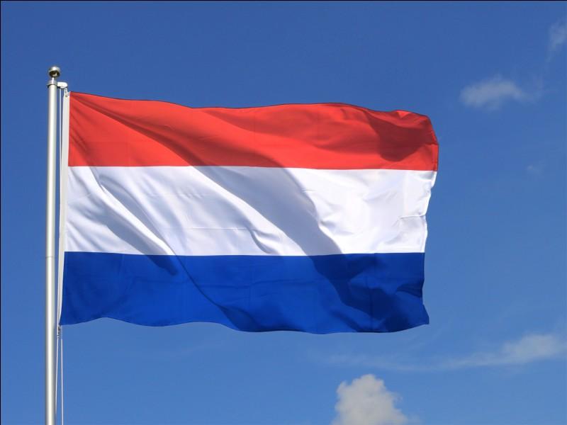Comment s'appellent les habitants des Pays-Bas ?