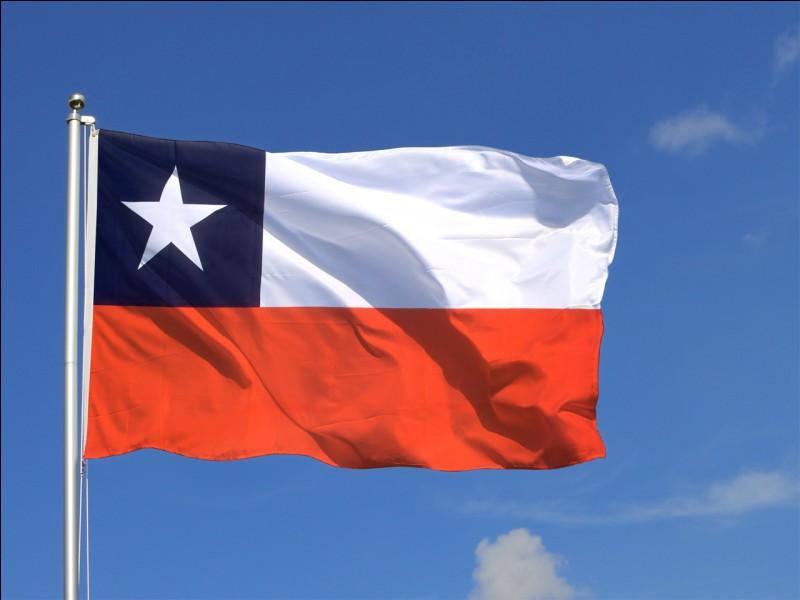 Comment s'appellent les habitants du Chili ?