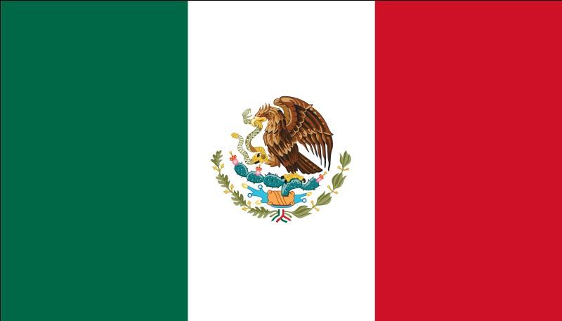 Comment s'appellent les habitants du Mexique ?