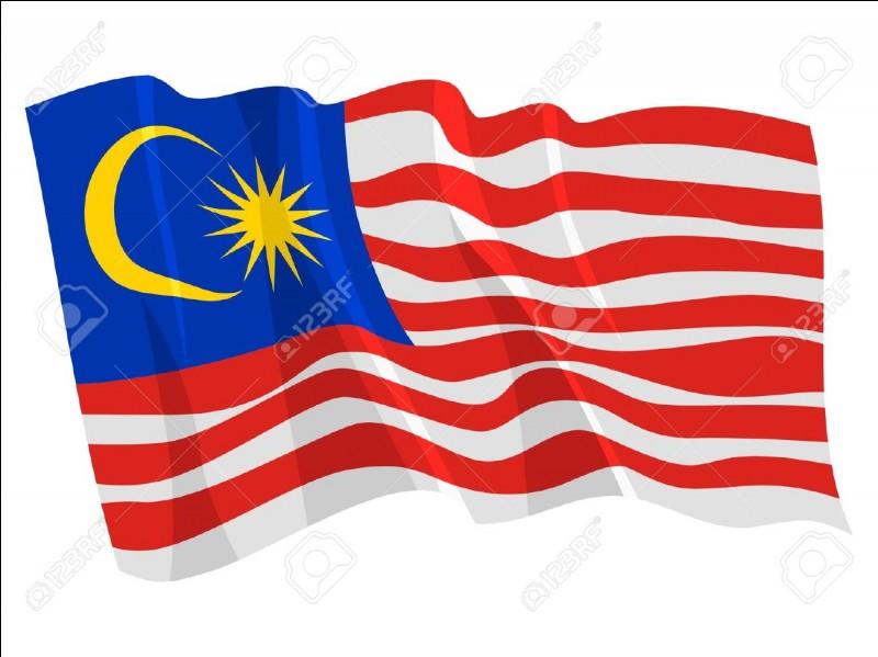Comment s'appellent les habitants de la Malaisie ?