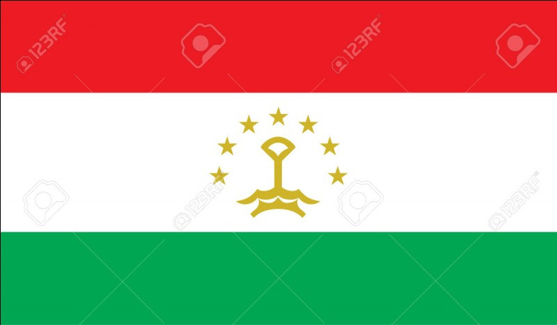 Comment s'appellent les habitants du Tadjikistan ?