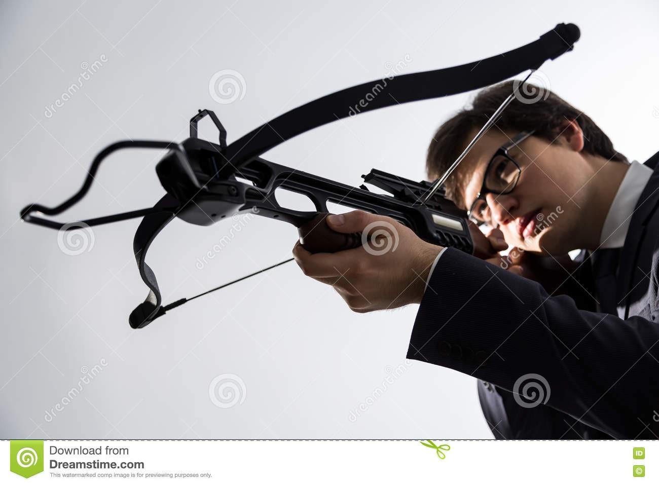 Associez l'arme