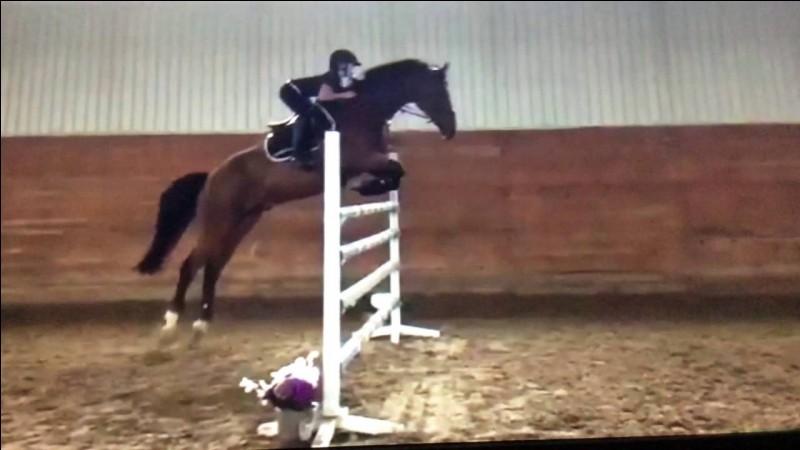 Pour sauter, quelle position prends-tu ?