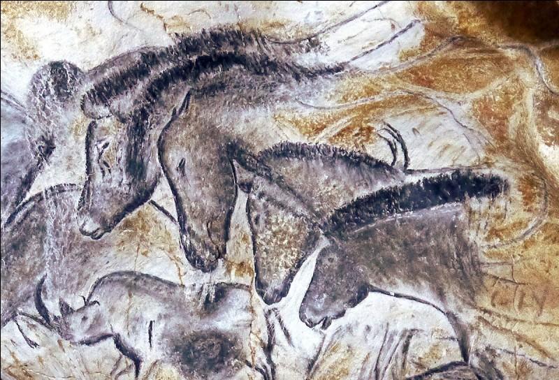 Quelle est la plus ancienne race de chevaux encore existante ?