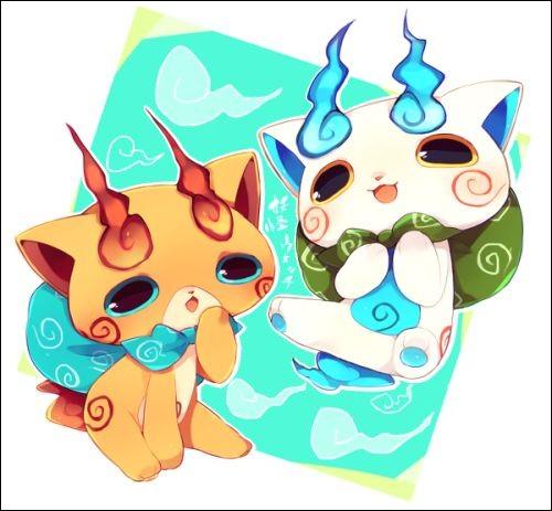 Komajiro est le benjamin des deux frères.