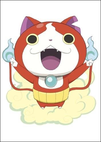 Avant de devenir un Yo-kai, le nom de Jibanyan était Rouminet.