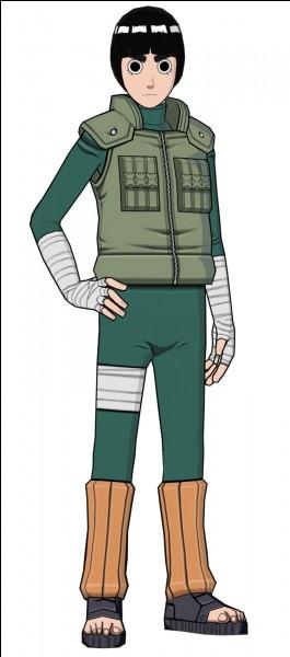 Comment ce personnage se nomme-t-il ?