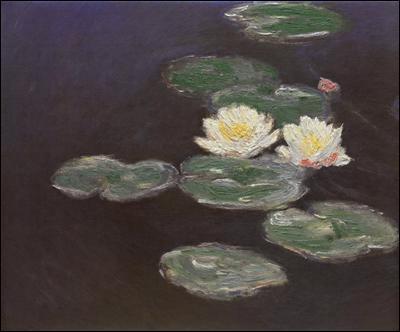 Quel est le nom de cette peinture ?