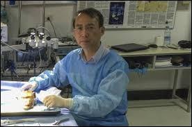 Le docteur Ren Xiaoping a tenté et réussi une greffe de cerveau humain.