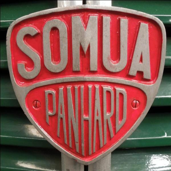 SOMUA est une entreprise française. Mais que fait-elle ?