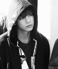BTS : Kim Taehyung (V)