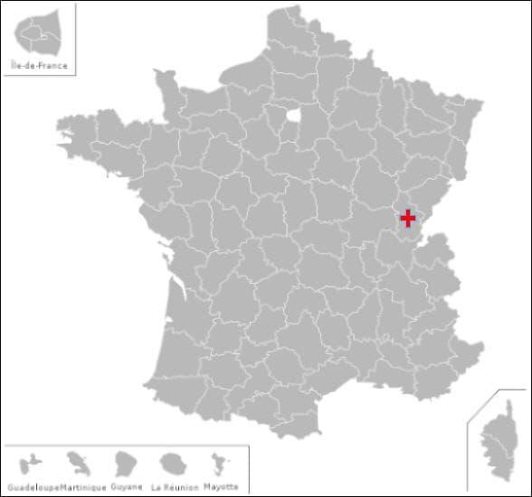 Dans ce département vous pourrez visiter les communes de : Peintre   et  Villevieux