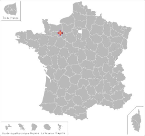 Dans ce département vous pourrez visiter les communes de : Camembert – Bizou et  Mâle et  Les ventes de bourse