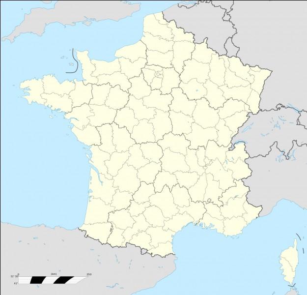 Quel est le drapeau de la France ?